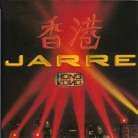 Cover Jean Michel Jarre - Hong Kong