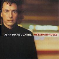 Cover Jean Michel Jarre - Metamorphoses