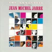 Cover Jean Michel Jarre - The Essential 1976 - 1986