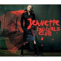Cover Jeanette - Bad Girls Club