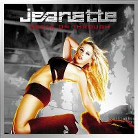 Cover Jeanette - Break On Through