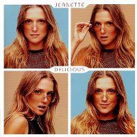 Cover Jeanette - Delicious