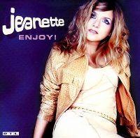 Cover Jeanette - Enjoy!