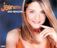 Cover Jeanette - Go Back...
