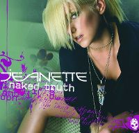 Cover Jeanette - Naked Truth