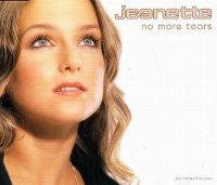 Cover Jeanette - No More Tears