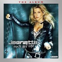 Cover Jeanette - Rock My Life