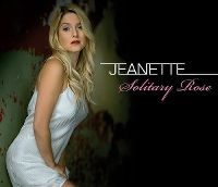 Cover Jeanette - Solitary Rose