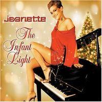 Cover Jeanette - The Infant Light