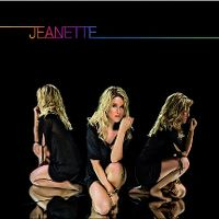 Cover Jeanette - Undress To The Beat
