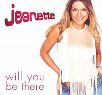 Cover Jeanette - Will You Be There