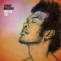 Cover Jeangu Macrooy - High On You