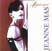Cover Jeanne Mas - Aime-moi