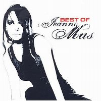Cover Jeanne Mas - Best Of
