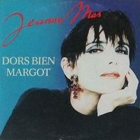 Cover Jeanne Mas - Dors bien Margot