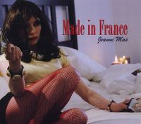 Cover Jeanne Mas - Made In France