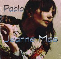 Cover Jeanne Mas - Pablo