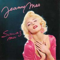 Cover Jeanne Mas - Sauvez-moi