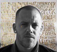 Cover Jebroer - Gouden tranen