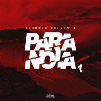 Cover Jebroer - Presents Paranoia 1