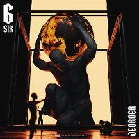 Cover Jebroer - Six