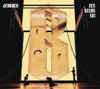 Cover Jebroer - Zessechssix