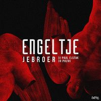 Cover Jebroer, DJ Paul Elstak & Dr Phunk - Engeltje