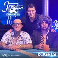 Cover Jebroer & Outsiders - Kogels