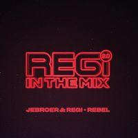 Cover Jebroer & Regi - Rebel