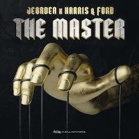 Cover Jebroer x Harris & Ford - The Master