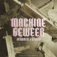 Cover Jebroer x Sjaak - Machinegeweer