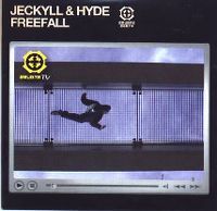 Cover Jeckyll & Hyde - Freefall