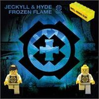 Cover Jeckyll & Hyde - Frozen Flame