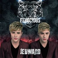 Cover Jedward - Ferocious