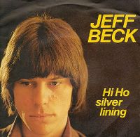 Cover Jeff Beck - Hi Ho Silver Lining
