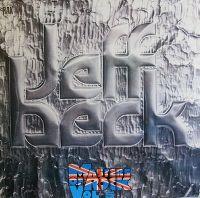 Cover Jeff Beck - Masters Of Rock Vol. 5