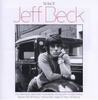 Cover Jeff Beck - The Best Of