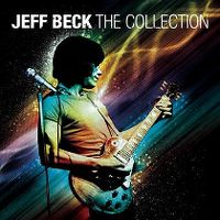 Cover Jeff Beck - The Collection