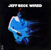 Cover Jeff Beck - Wired