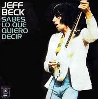 Cover Jeff Beck - You Know What I Mean