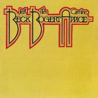 Cover Jeff Beck, Tim Bogert & Carmine Appice - Beck, Bogert, Appice