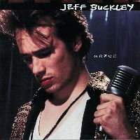 Cover Jeff Buckley - Grace