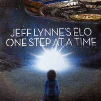 Cover Jeff Lynne's ELO - One Step At A Time