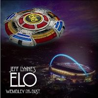 Cover Jeff Lynne's ELO - Wembley Or Bust