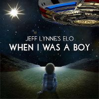 Cover Jeff Lynne's ELO - When I Was A Boy
