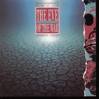 Cover Jeff Wayne / Ben Liebrand - The Eve Of The War