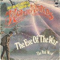 Cover Jeff Wayne feat. Justin Hayward - The Eve Of The War