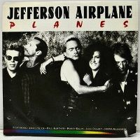 Cover Jefferson Airplane - Planes