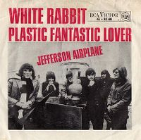 Cover Jefferson Airplane - White Rabbit