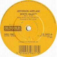 Cover Jefferson Airplane - White Rabbit